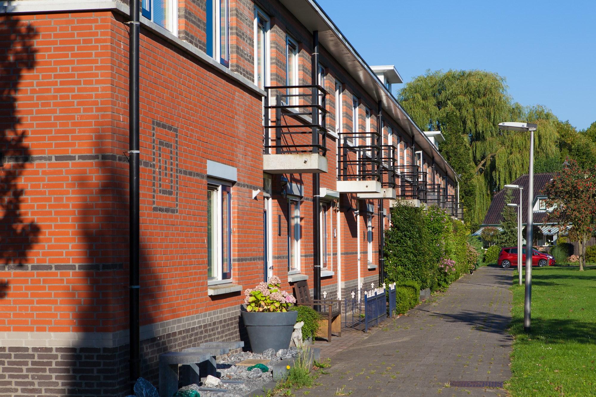 Het blijft dringen op de huizenmarkt